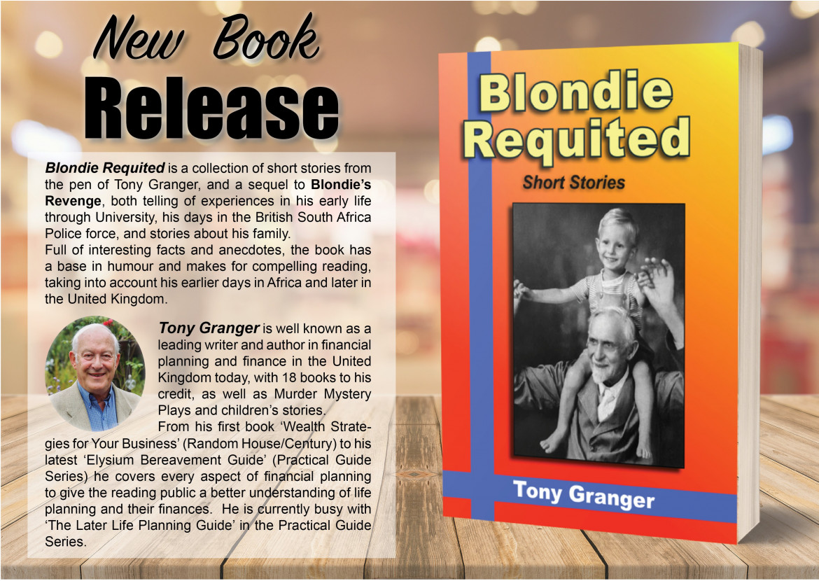 Blondie's Requited